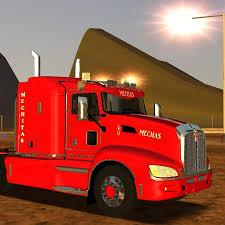 100 18 Wos Haulin Truck Mods Posts Facebook