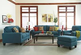 Makonnen Sofa And Loveseat by Sofa Delightful Ashley Furniture Blue Sofa Couch And Loveseat