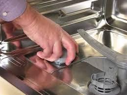 ajouter du sel dans un lave vaisselle bosch