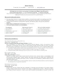 Skill Highlights For Resume Examples