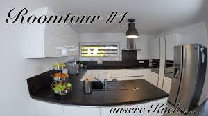 roomtour 1 unsere küche aufbau organisation