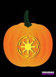 Pumpkin Masters Carving Templates by Star Wars Pumpkin Stencils Party Ideas U0026 Activities By Wholesale