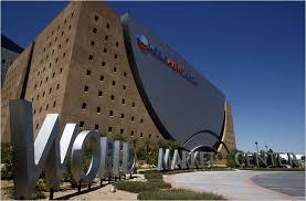 Las Vegas World Market
