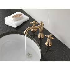 Delta Lahara Faucet Champagne Bronze by Best 25 Delta Bathroom Ideas On Pinterest Make Up With Things