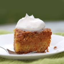 pumpkin pie cake It s Always Autumn