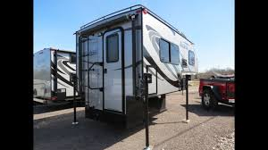 100 Camplite Truck Camper For Sale 2016 68 By Livin Lite In Ontario 3711 YouTube
