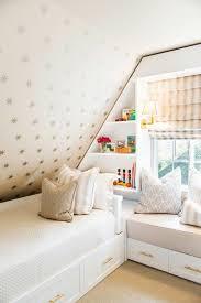 kinderzimmer mit dachschräge 29 tolle inspirationen für sie