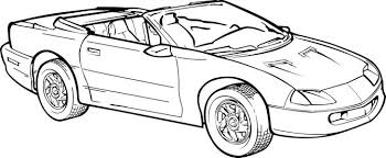 Medium Size Of Coloring Pagesgorgeous Camaro Pages Chevrolet Bumblebee Car Best Place To