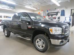 Pre-Owned 2009 Dodge Ram 2500 PU In New Richmond #18-1036B ...