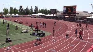 Channel Islands High Track & Field and Cross Country Oxnard