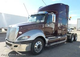 2012 International ProStar Semi Truck | Item DF4279 | SOLD! ...