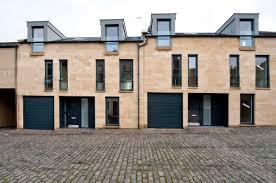 100 Mews Houses Edinburgh Dean Park Properties