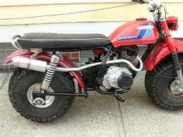 honda cat for honda atc200 3 to 2 wheeler prototype cat big wheel dirt bike