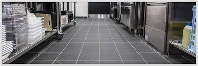 non slip floor tiles for commercial kitchen tiles home