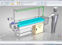 bureau d 騁udes m馗anique bureau d études mécanique conception de machines spéciales
