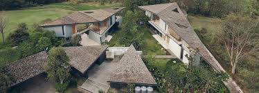 100 Villa Architects StuDO Architects Tops Houses Of The Gliding Villa In