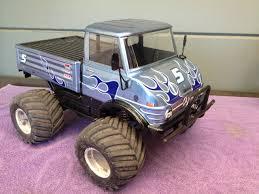 Tamiya Midnight Pumpkin Manual by Unimog Wheelie Monster Trucks 4x4 Wheelie Rigs And Crawlers