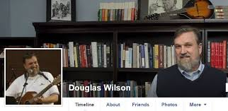 Pastor Doug Wilson On Rape Submission Feminists And Boobs