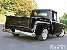 1956 Chevrolet 3100 Truck - Hot Rod Network | 50's Chevy/GMC Trucks ... 15 Pickup Trucks That Changed The World 2004 Chevrolet Blazer Overview Cargurus Affordable Colctibles Of 70s Hemmings Daily Your Definitive 196772 Ck Pickup Buyers Guide Chevy Dealer Keeping Classic Look Alive With This An Exhaustive List Truck Body Style Ferences These 11 Have Skyrocketed In Value 100 Years Truck Legends Year History 2018 Silverado 1500 Specs Release Date Price And More Of Cedarburg Wi Milwaukee