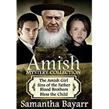 Amish Mystery And Romance Collection Village