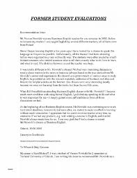 Letter Re mendation New Teacher Letter Re mendation From