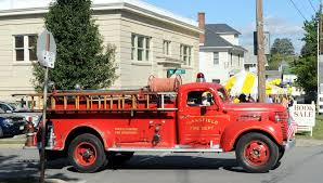 Carson Whittaker Of The Mansfield Volunteers Fire Department Drives ... Home Page Hme Inc For Sale Pumpers Tankers Quick Attacks Utvs Rcues Command New Fire Engines Gallery Buddy L Water Tower Truck Price Guide Information Surrey Fighters Association Website Historical Antique Society Pizza Company Food Cleveland Oh Old Engine Stock Photos Does Not Run 1930 Mack Hemmings Find Of The Day 1969 Mercedesbenz L408 G Daily Model Trailways Allerton Steam Pumper Fire Engine 112 Scale