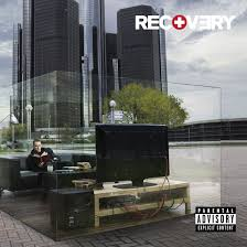 Eminem Curtains Up Encore Version by Recovery Deluxe Edition Eminem 2010 Photographed By Nigel