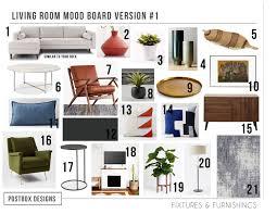 100 Mid Century Modern Interior Do Family Friendly Design Go