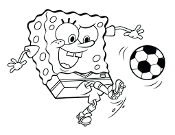 Spongebob Coloring Pages Online That You Can Color Free Printable Plankton Christmas Full Size