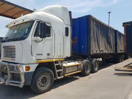 100 Salvage Truck Auction Alberton Large Fleet S Trailers As Well As Accident Damaged