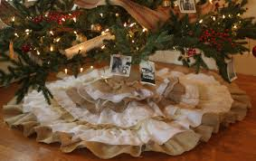 Hobby Lobby Xmas Tree Skirts by 100 Burlap Christmas Decor Burlap Ornaments Housing A
