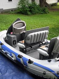 Dorsett Marine Vinyl Floor Canada by Intex Excursion 5 Inflatable Mod The Hull Truth Boating And