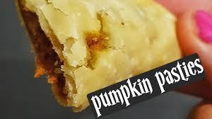 Harry Potter Food Pumpkin Pasties by Diy Harry Potter Pumpkin Pasties Recipe Youtube