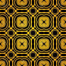 100 Art Deco Shape Photostock Vector Vector Geometric Pattern With Gold S
