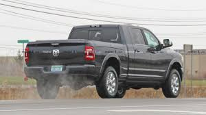 100 Straight Shot Trucking 2020 Ram HD Pickup Convoy Spied Completely Uncovered