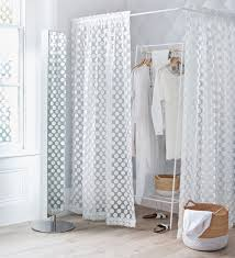 Voile Curtain Ideas – Sensational Sheers For Summer Windows | Ideal Home Mold In Closet Home Interior Decorating Lumoskitchencom Shower Curtain Ideas Bathroom Small Cool For Tiny Bathrooms Liner Plastic Target Double Rustic Window Curtains Sets Hol Photos Designs Fanciful Diy Most Vinyl Rugs Rod Childrens Best The Popular For Diy Amazoncom Creative Ombre Textured With Luxury Shower Curtain Ideas Bvdesignsbaroomtradionalwhbuiltinvanity Trendy Your