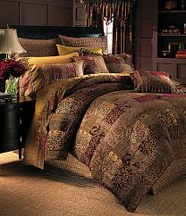 croscill galleria red bedding collection dillards house home