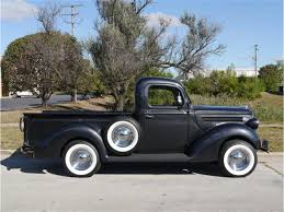 1938 Ford Pickup For Sale | ClassicCars.com | CC-1028607 1938 Custom Ford Extended Cab Pickup Album On Imgur Ford Custom Pickup Truck For Sale 67485 Mcg Flatbed Truck Gray Grov070412 Youtube 1939 V8 Coe Photos With Merry Neville Brochure Halfton Trucks Pinterest Trucks Classic Car Parts Montana Tasure Island 85 Hp Black W Green Int 1938fordtruck Hot Rod Network