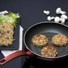 recette de cuisine saine recette rösti de pommes de terre aux chignons