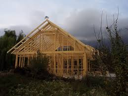 100 House Trusses Roof ECGIndustry