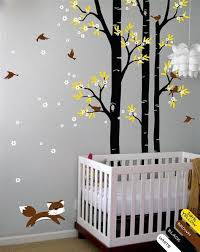 sticker chambre bebe stickers chambre bebe mixte 9 sunday classroom decorating