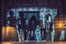 100 Auto Re SEI PERSONAGGI IN CERCA DAUTORE Teatro Donizetti Bergamo