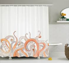 Marilyn Monroe Bathroom Set by Best Octopus Shower Curtain For Your Bathroom
