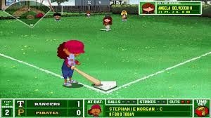 Backyard Baseball 2001 - Rangers Vs Pirates (CoC) - YouTube Fresh Backyard Baseball 2007 Vtorsecurityme Avery Seltzer The Game Haus Lets Play 2003 Part 1 Creation Youtube Cpedes Family Bbq On Twitter Congrats To Jeff Bagwell One Of 2001 Ideas House Generation Too Much Tuma 2017 Player Reprentatives 10 Usa Iso Ps2 Isos Emuparadise How Became A Cult Classic Computer Beckyard Tale Preston Beck And Pablo Sanchez Official Tier List Freshly Popped Culture Origin Of A Video Legend Only