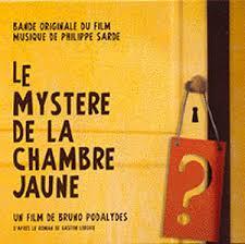 le myst鑽e de la chambre jaune le myst鑽e de la chambre jaune 100 images les 62 meilleures