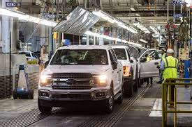 100 Volkswagen Trucks Ford And Explore A Partnership But Deny Theres A Merger