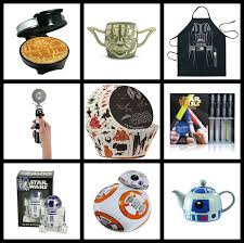20 kitchen gifts for wars fans comic con family