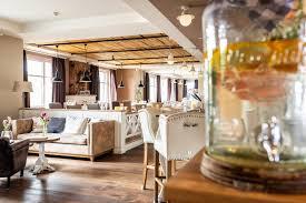 restaurant esszimmer strandhotel zweite heimat