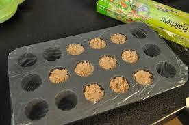 comment cuisiner des moules congel s préparer et portionner la viande pour les petits pots de bébé