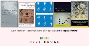 The Best Books On Philosophy Of Mind